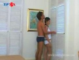 Big tit Thai Natt Chapapa getting it