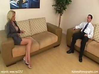 lexi carrington cougar managing