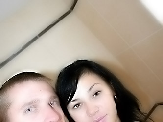 The guy and his hot girlfriend have recorded their home vids to earn extra cash