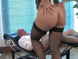 Cate Harrington older man sex