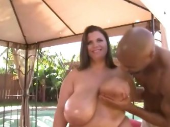 Valentina loves big black cocks