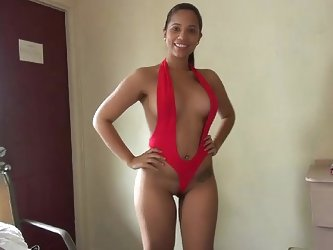 Banging a girl after the show