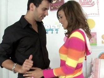 So... I'll fuck his girlfriend