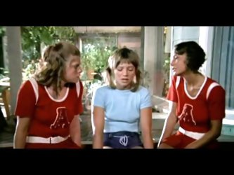 Classic 1973 - The Cheerleaders