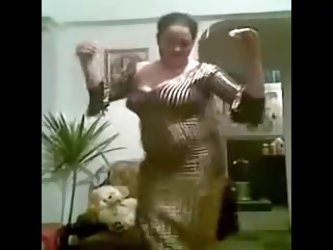 EGyptian Bbw Sexy Dance