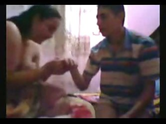 Egyptian Couple From Egypt Long Video