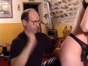 brutal sm premiere soumission fuck  french mf whipping caning
