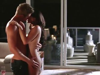Jillian Murray nude and wild sex scenes