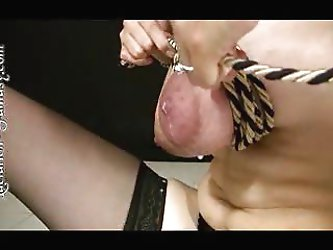 BOUND MILKING 2