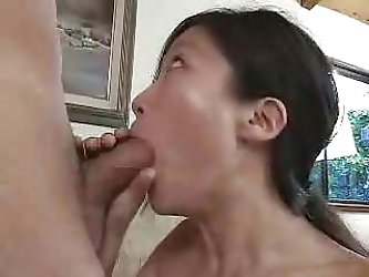 Amateur Asian Cunt