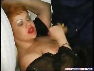Angry Mature Fucked Hard