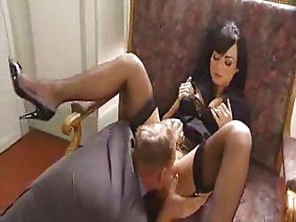 Hot French video
