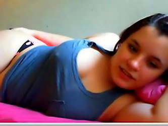 Culoboy Webcam Time With Cute Blue Eyes Chubby Teen