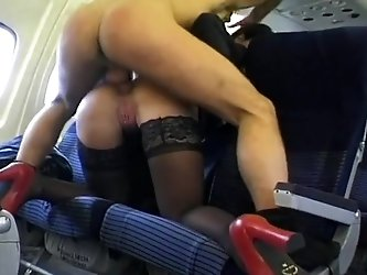 Sex in the Airplane - AP