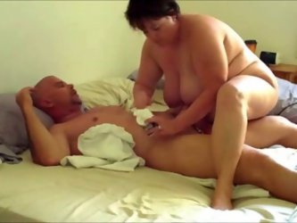 I like fatties and cannot lie. This old bitch is so fat! Totally turns me on. She climbs on top of me and rides me mercilessly until she gets what she