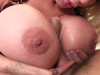 PAWG wife Ryan Conner teases and gets fucked in her tooshie
