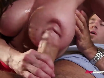 Step mom Kendra Lust