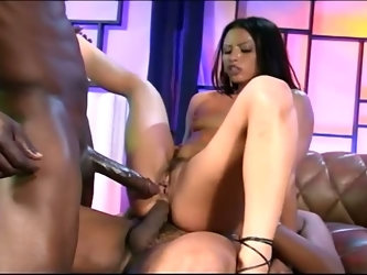 Jayna Oso is a horny babe and what we know is that she is a black cock whore