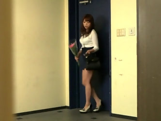 Hottest Japanese girl in Amazing HD, Wife JAV video