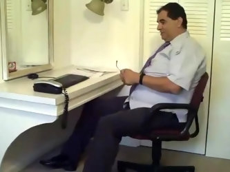 ssbbw office fuck