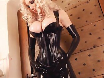 Latex Model Xx