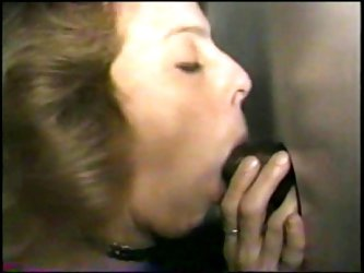 Swinger Wife Slut Gloryhole In T...