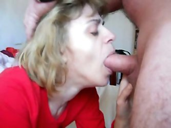 This blonde with big appetite for sex knows how to make me feel great working with her mouth. I come to her house and she gives me an unforgettable bl