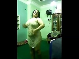 Egyptian bbw dance