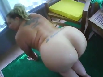 Fat Ass and Tan Lines
