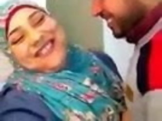 Arabe wife big